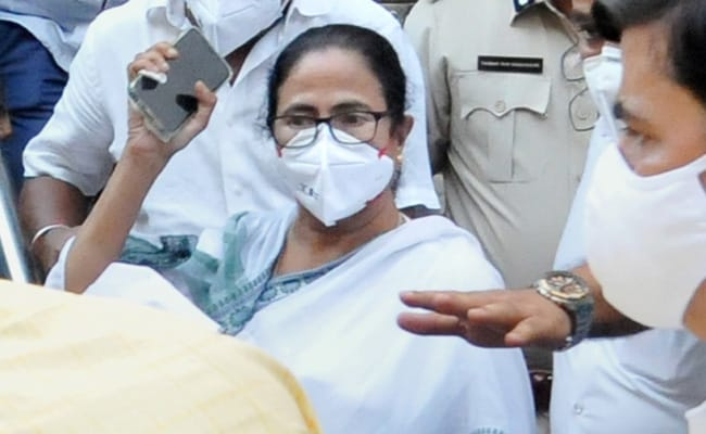 Bail On Hold, Bengal Ministers Spend Night In Jail, 2 Leaders In Hospital