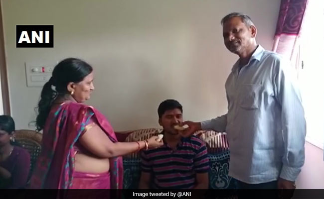 Bihar Man Who Topped Government Service Exam Says His Aim Is...