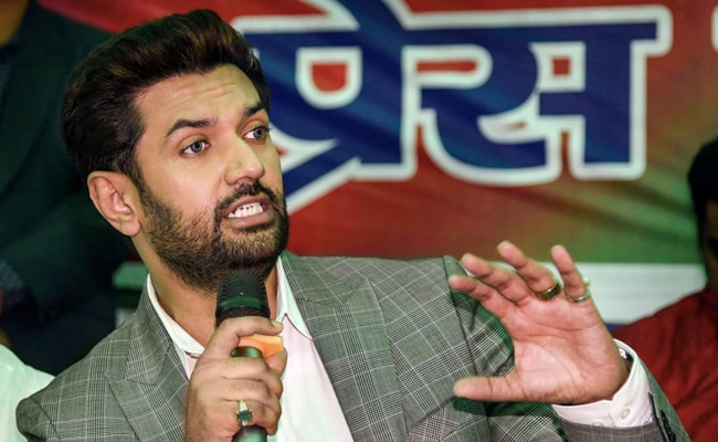 The Coup Against Chirag Paswan: The Inside Story