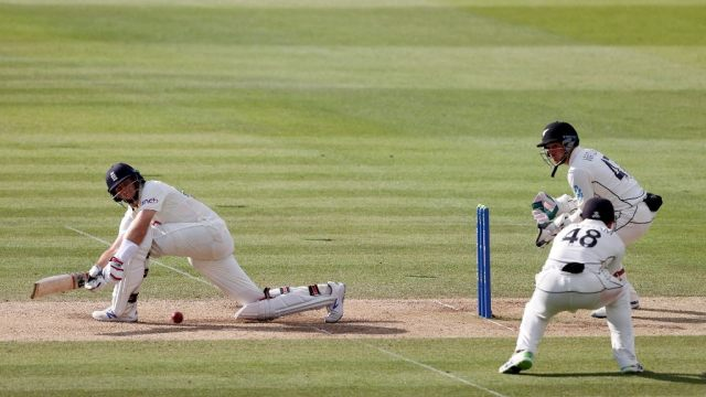 England vs New Zealand: Both Sides Draw First Test At Lords