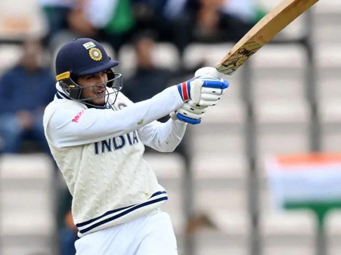 8sq8j6c8 shubman gill शुभमन गिल इंग्लैंड टेस्ट सीरीज से बाहर होने के बाद स्वदेश लौटे: रिपोर्ट