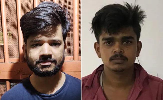Rs 20 Crore Online Scam Busted, 8 'Smartphone-Obsessed' Racketeers Held