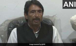 مقبوضہ جموں وکشمیر : کانگریسی رہنماﺅں غلام احمد میر ، عبدالمجید وانی کو گرفتار کر لیا تھا