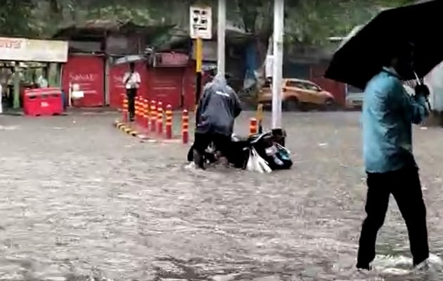 21 Maharashtra Districts Get Excess Monsoon Rain In First 10 Days Of June
