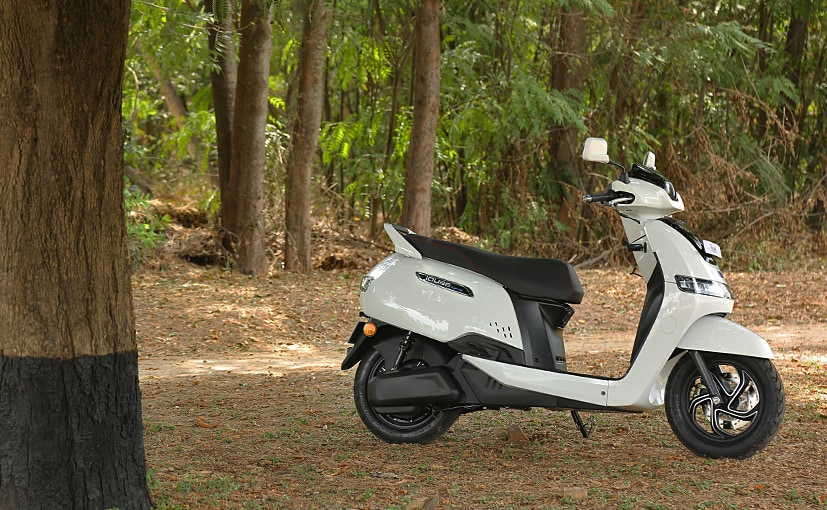 Electric two-wheelers that comply with the FAME II subsidy program will see a big price reduction