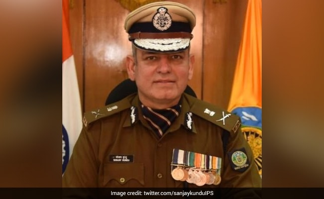'Duty Over Entitlement': Himachal Police Chief After Cops Fight In Public