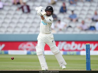 England vs New Zealand: What Kane Williamson told Devon Conway after his debut at Lord's