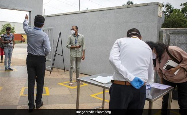 'I Weep All the Time': Trauma Lasts Beyond Indias Covid Peak