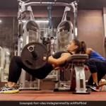 वजन के बारे में झूठ बोलने के बावजूद आलिया भट्ट जिम अधिकतम कर रही हैं