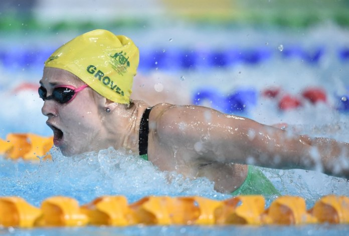 """""""Misogynistic Perverts"""": Australia's Maddie Groves Pulls Out Of Olympic Swim Trials 