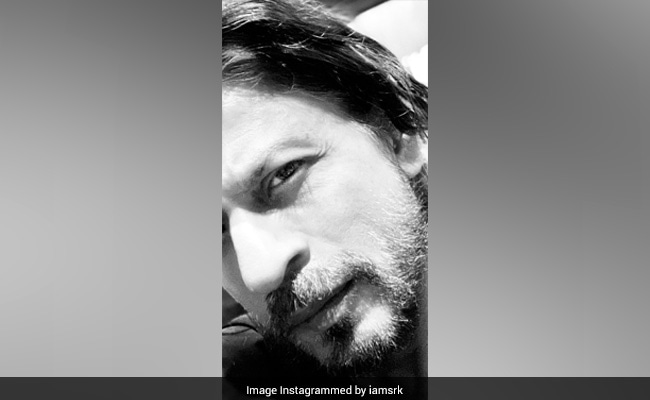 'Time Now For A Trim And To Get Back To Work': Shah Rukh Khan In New Post