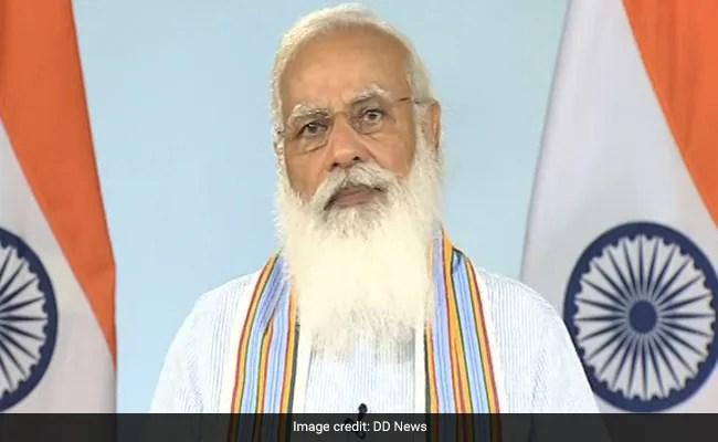 PM Modi To Meet J&K Leaders In Delhi Today: 10 Points