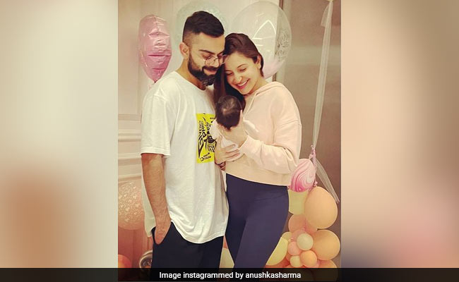 Asked Who Anushka Sharma-Virat Kohli's Daughter Vamika 'Looks Like More,' His Sister Said...