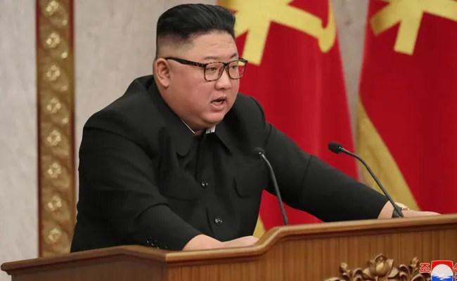 'Facade': North Korea's Kim Jong Un Condemns US Dialogue Offer
