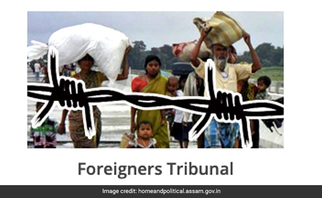 Photo On Assam Government Website Sparks Calls For Removal