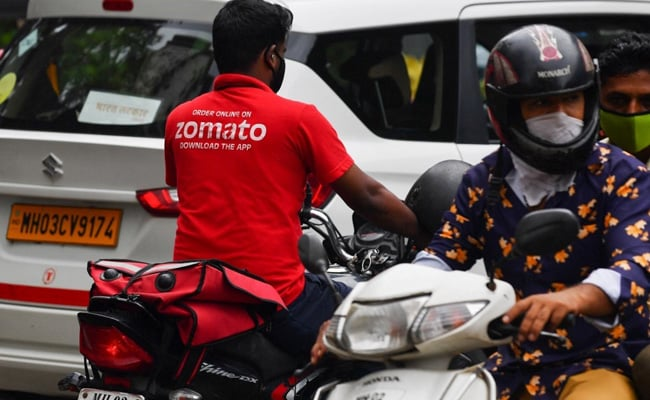 For Zomato's Big Listing, Here's Infosys' Review