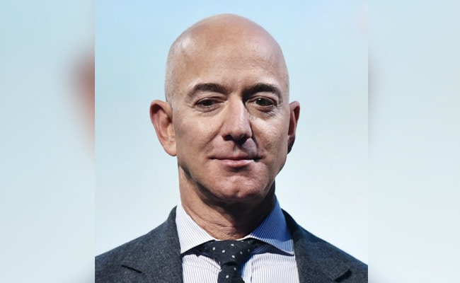 Jeff Bezos Leaves Enduring Legacy As He Steps Away As Amazon CEO