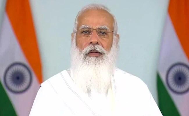 Show PM Image, Lotus Symbol: BJP Tells State Units On Free Ration Scheme