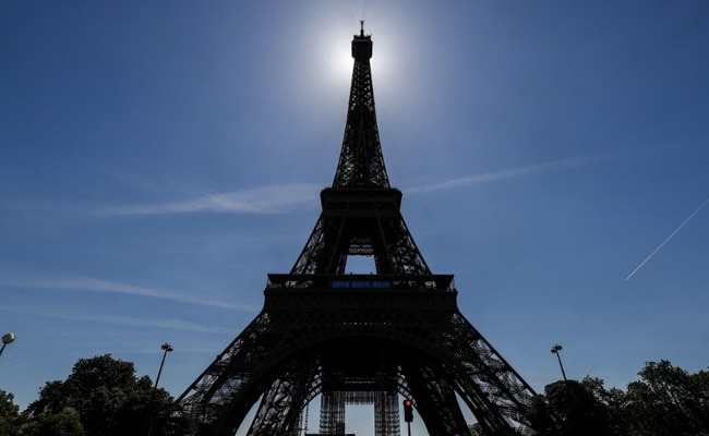 Eiffel Tower Reopens After Nine-month Covid Closure