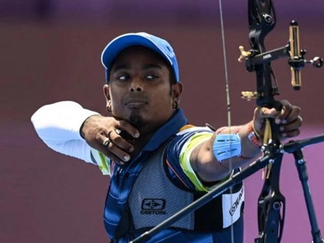 देखें: आर्चर अतनु दास ने टोक्यो ओलंपिक शूट-ऑफ में 2012 के स्वर्ण पदक विजेता को कैसे चौंका दिया