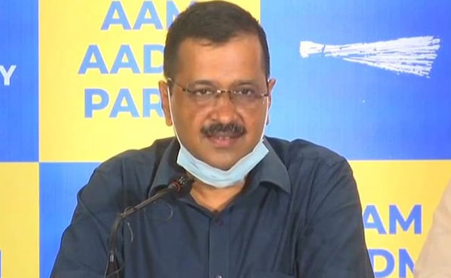 All Governments Must Take Action To Curb Covid Spread: Arvind Kejriwal