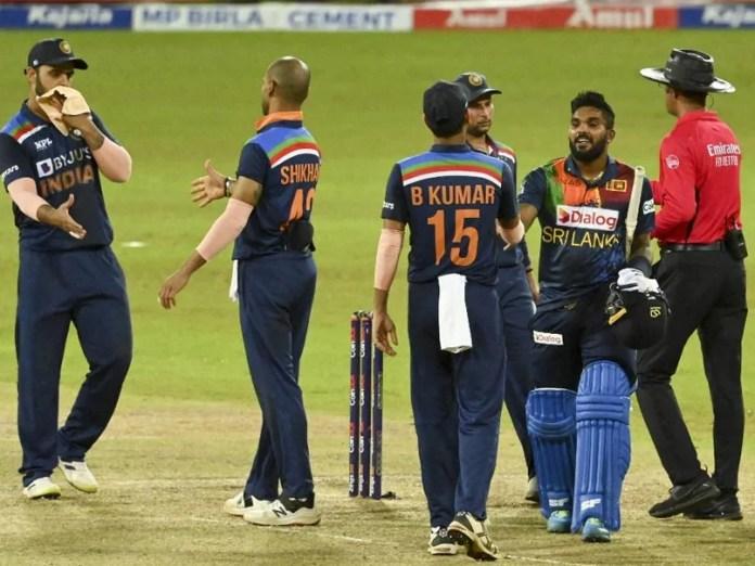 kn2pavlo sri lanka vs श्रीलंका बनाम भारत तीसरा टी 20 आई: हमारे लिए मुश्किल स्थिति लेकिन हमने सीरीज में बने रहने और खेलने का फैसला किया, शिखर धवन कहते हैं