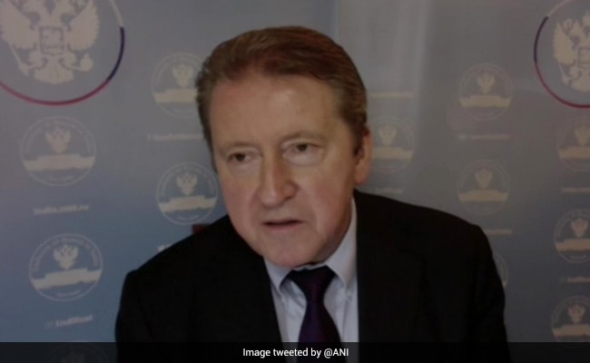 Sky Is The Limit For Expansion Of Russia-India Partnership: Russian Envoy