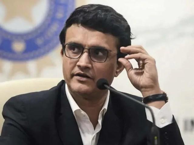 क्या आईपीएल ने 5वां टेस्ट रद्द करने में अहम भूमिका निभाई?  सौरव गांगुली ने क्या कहा?
