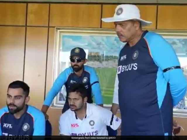 Sri Lanka vs India: Virat Kohli, Ravi Shastri And Others Cheer From Durham As India Win Thriller In Colombo. Watch