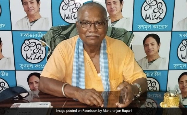 'Emotional Outburst, Shouldn't Be Politicised': Trinamool MLA On Controversial Facebook Post