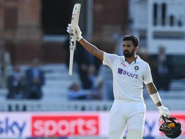 इंग्लैंड बनाम भारत, दूसरा टेस्ट: केएल राहुल ने लॉर्ड्स मास्टरक्लास में छठा टेस्ट शतक बनाया