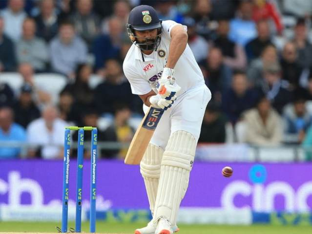 भारत बनाम इंग्लैंड चौथा टेस्ट, दिन 3 लाइव अपडेट: रोहित शर्मा ने शतक लगाया क्योंकि भारत ने ओवल में बढ़त हासिल की