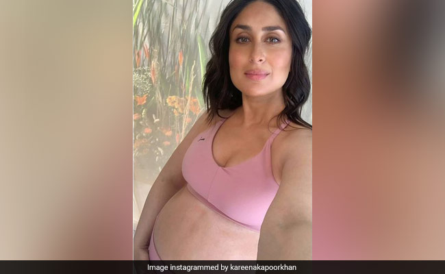 'Some Days I Would Feel Super Amazing And Sexy': Kareena Kapoor, Straight Up On Pregnancy