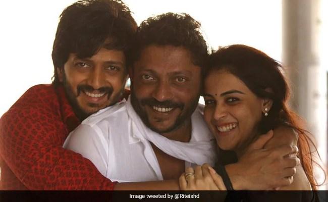 'Still Miss You,' Riteish Deshmukh Writes On Nishikant Kamat's Death Anniversary
