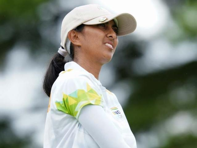 Tokyo Olympics: Golfer Aditi Ashok Misses Medal By A Whisker, Finishes 4th In Womens Individual Stroke Play