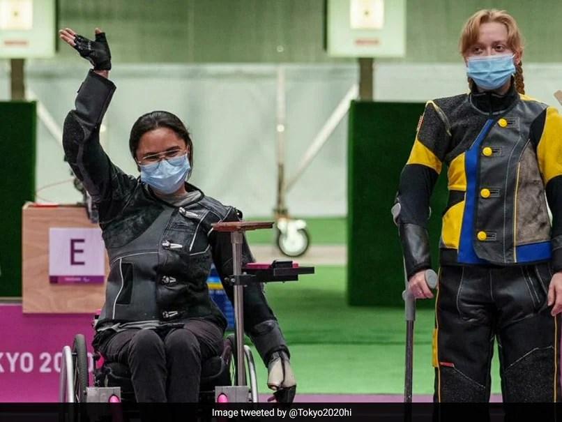 'Stellar Performance': President To Paralympics Gold Medallist Avani Lekhara