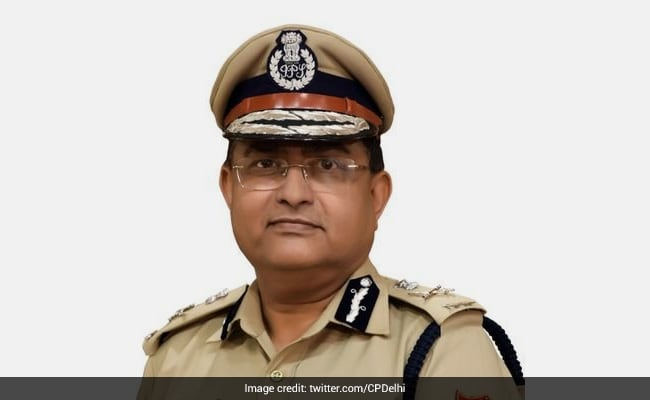 On Rakesh Asthana As Delhi Top Cop, Court Rejects Plea Challenging It