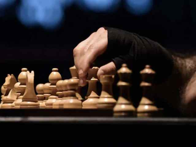 World Womens Chess Championship: India Lose To Russia In Final, Win First-Ever Medal At Event