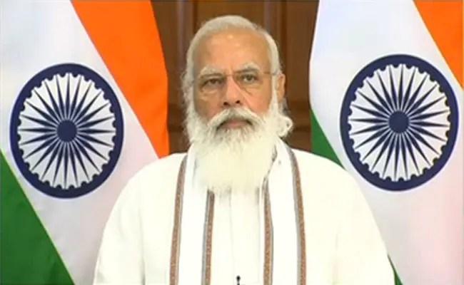 'E-RUPI A Futuristic Reform': PM Modi Launches New Payment System