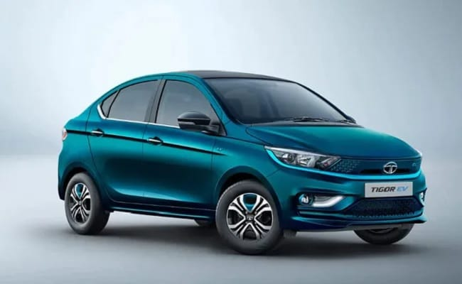 The fundraiser by Tata Motors is the first major one by an Indian carmaker in the EV space