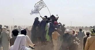 Taliban Capture Afghanistan's Lashkar Gah, Capital Of Helmand: Official