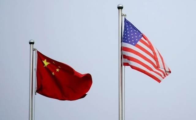 US Has Reached Out To China About Cutting Oil Imports From Iran: Report