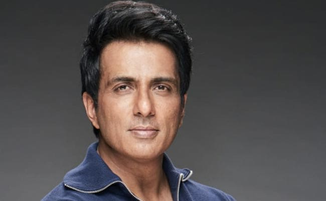 Actor Sonu Sood's Office In Mumbai 'Surveyed' By Income Tax Department