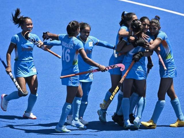 Tokyo Olympics LIVE Updates: India-Great Britain Womens Hockey Bronze Medal Match Level At 3-3
