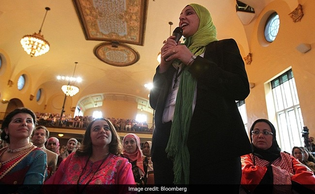 Many Prominent Afghan Female Leaders Have Fled Or Are Now Hiding