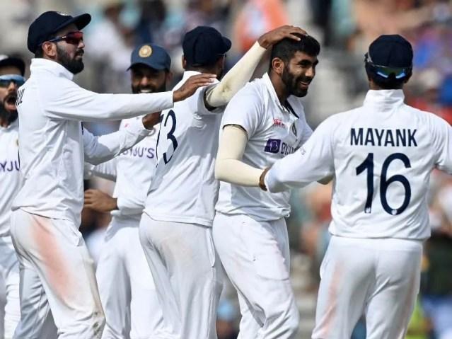 इंग्लैंड बनाम भारत चौथा टेस्ट, दिन 5 लाइव अपडेट: भारत चाय की जीत से दो विकेट दूर