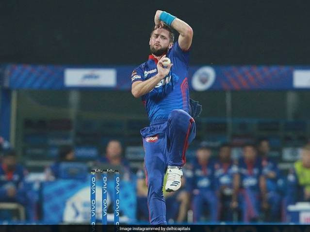 आईपीएल 2021: दिल्ली कैपिटल्स क्रिस वोक्स आउट, बेन द्वारशुइस नेम रिप्लेसमेंट