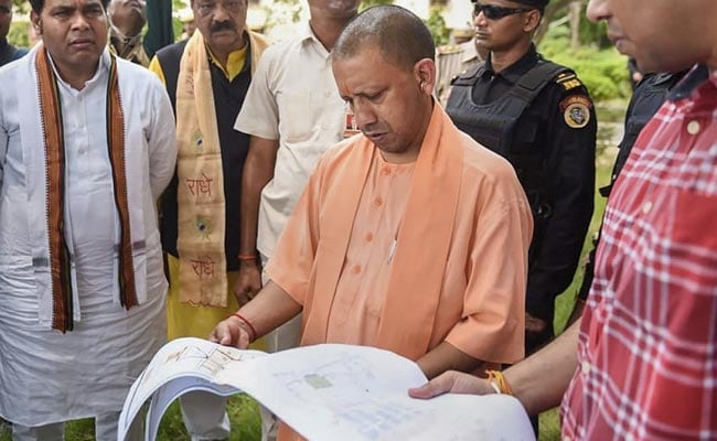 Yogi Government, MLAs To Present Report Card Ahead Of UP Assembly Polls: Report