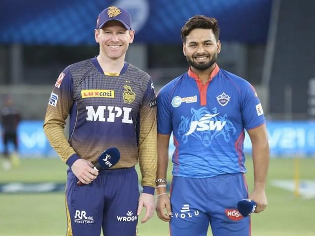 आईपीएल 2021 लाइव स्कोर, केकेआर बनाम डीसी: दिल्ली कैपिटल्स कोलकाता नाइट राइडर्स के खिलाफ जीत की लय को भुनाने के लिए