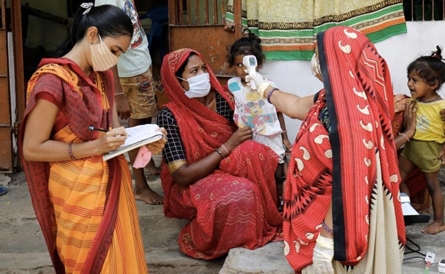 Coronavirus India Live Updates: India Records 18,870 New Daily Covid Cases, 378 Deaths